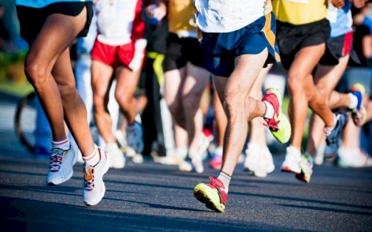 Алматыда жартылай марафон өтеді