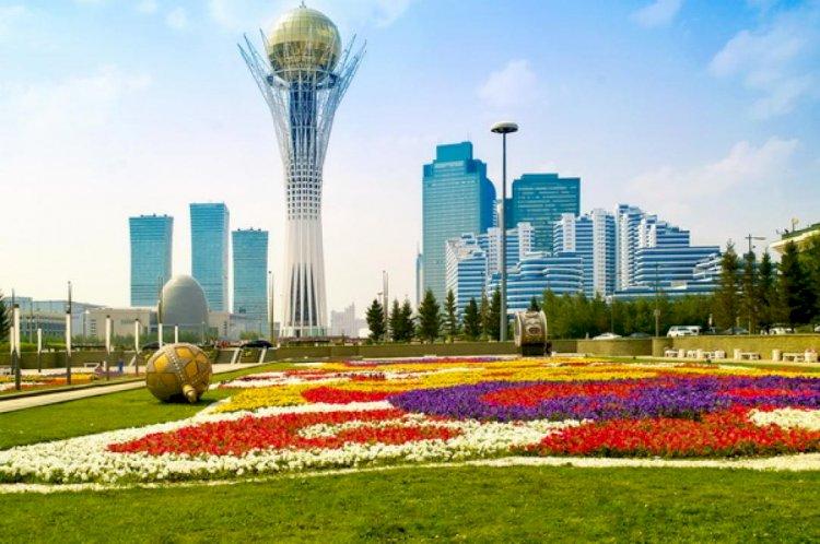 Астана жайлы 5 қызықты дерек