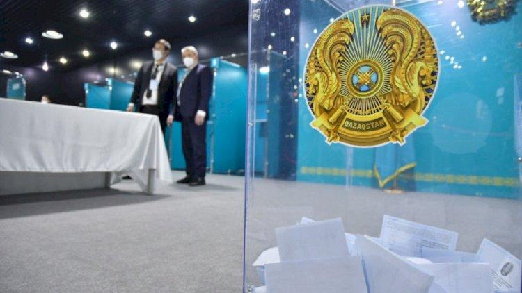 Алматы облысында 249 ер-азамат әкімдікке үміткер