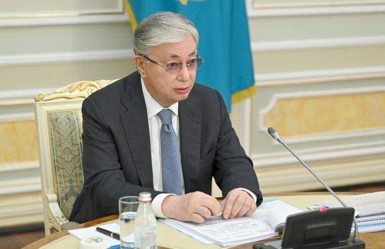 Президент Тоқаев COVID-19-ға қарсы күрес бойынша кеңес өткізеді