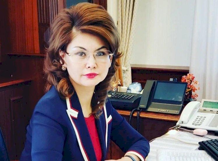 Аида Балаева: Келер жылғы Құрбан айтты дәстүрлі жағдайда қарсы алуды бұйыртсын!