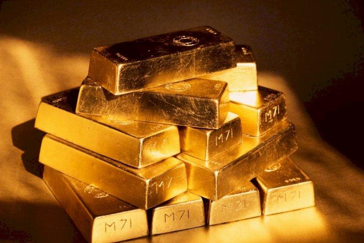 Маусым айында қазақстандықтар 3 мыңнан астам  алтын құйма сатып алған