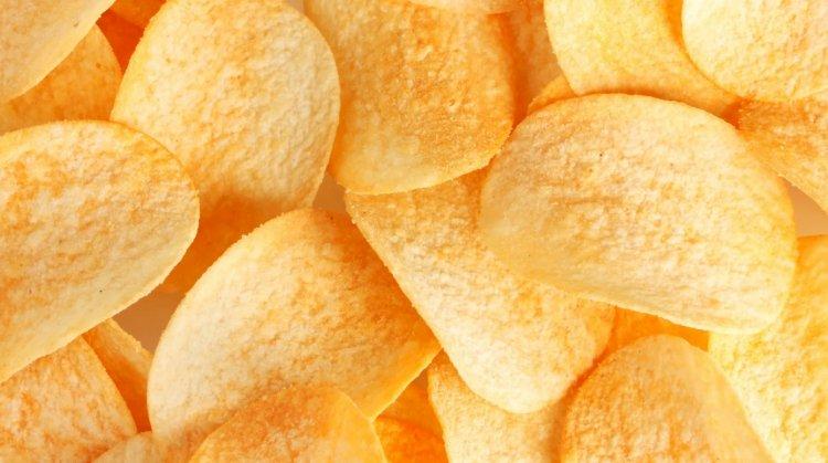 Қытырлақ картопқа әуессіз бе?