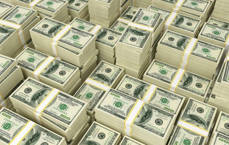 Елімізге Халықаралық валюта қоры қомақты қаржы бөлді
