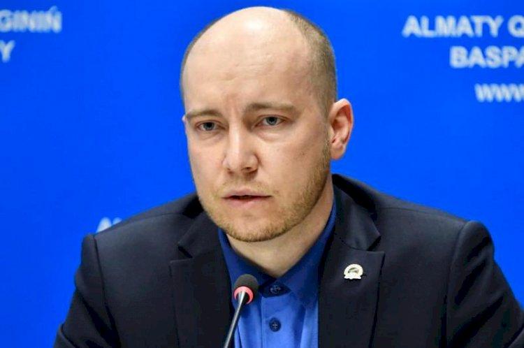 Станислав Канкуров, Алматы қалалық мәслихатының хатшысы: Жолдау қоғамда кең қолдауға ие болды