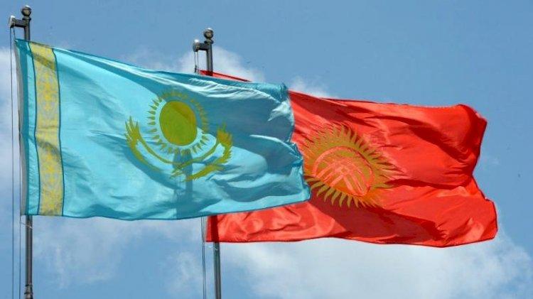 Еліміз Қырғызстанмен ынтымақтастық туралы меморандумға қол қойды
