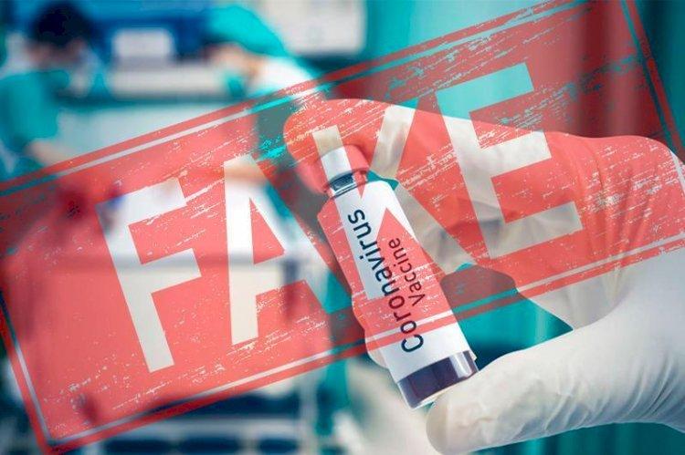 Балаларға вакцина салу үшін ата-аналарды мәжбүрлейді - ФЕЙК