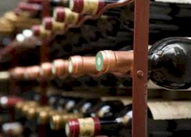 Аукцион: Алматыда 73 құты шарап 19 млн-ға бағаланды