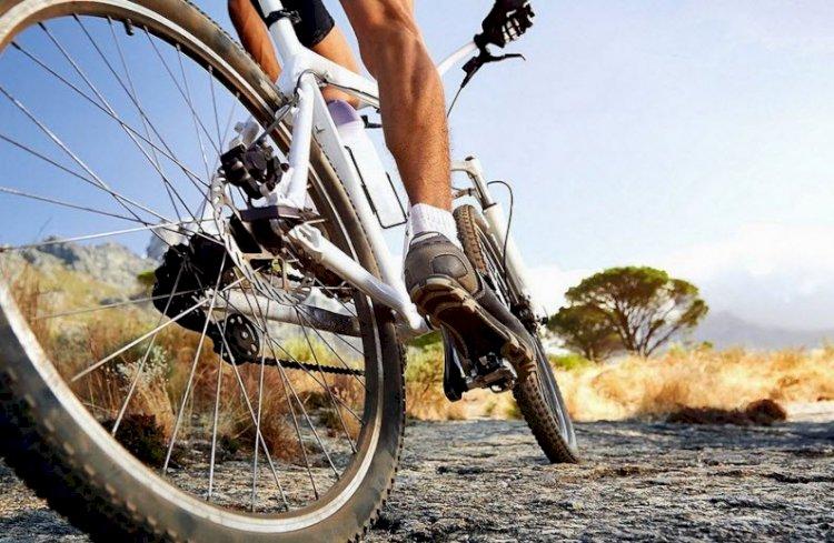Велосипедтің тиімділігі мол