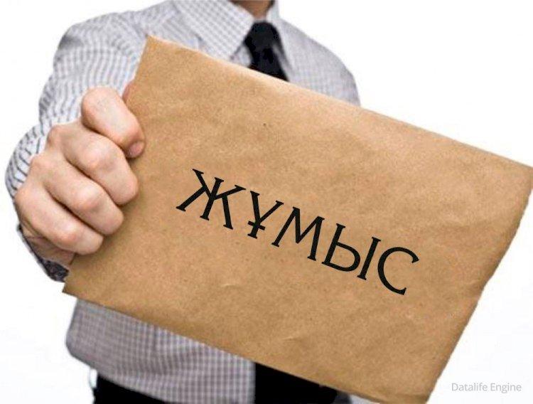 300 мыңнан астам қазақстандық жұмыс тапты