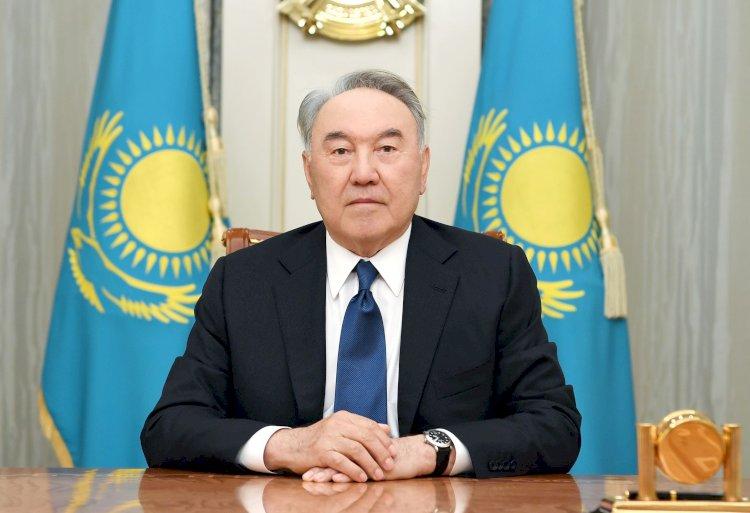 Нұрсұлтан Назарбаев жаңа қызметке ұсынылды