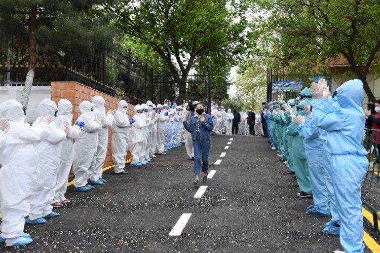 2 мыңға жуық қазақстандық коронавирус індетінен емделіп шықты