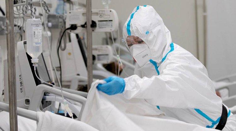 Ресейде коронавирус қайта күшейді: қайтыс болғандар саны рекордтық көрсеткішке жетті